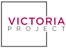 VICTORIA PROJECT Logo
